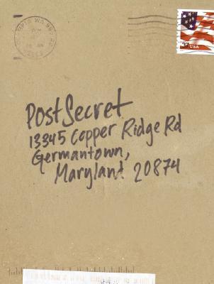 PostSecret By Warren, Frank (COM)